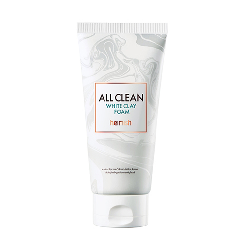 heimish_All_Clean_White_Clay_Foam_150g[1]