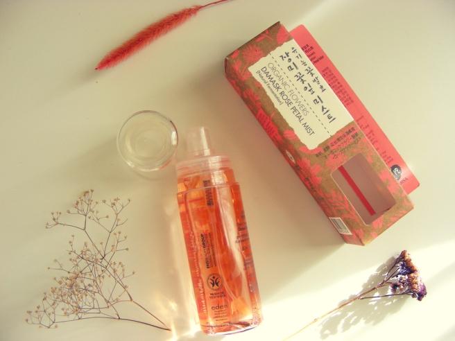 whamisa skincare rose mist