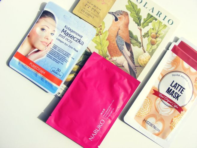 sheet masks (2)