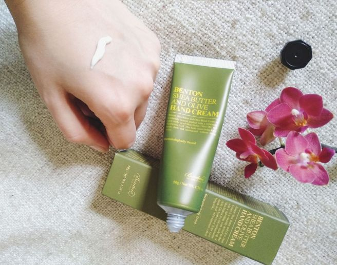 benton olive handcream3