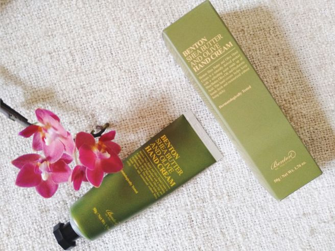 benton olive handcream5